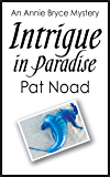 Intrigue in Paradise (The Annie Bryce Mysteries Book 3)
