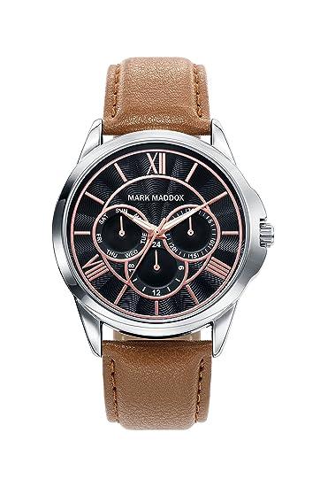 Reloj Mark Maddox - Hombre HC6020-53