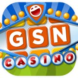 GSN Casino – Wheel of Fortune Slots, Deal or No Deal Slots, American Buffalo Slots, Video Bingo, Video Poker and more! offers
