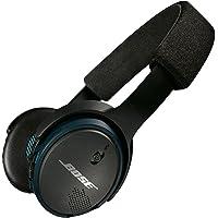 QVC.com deals on Bose On-Ear Wireless Bluetooth Headphones E233252