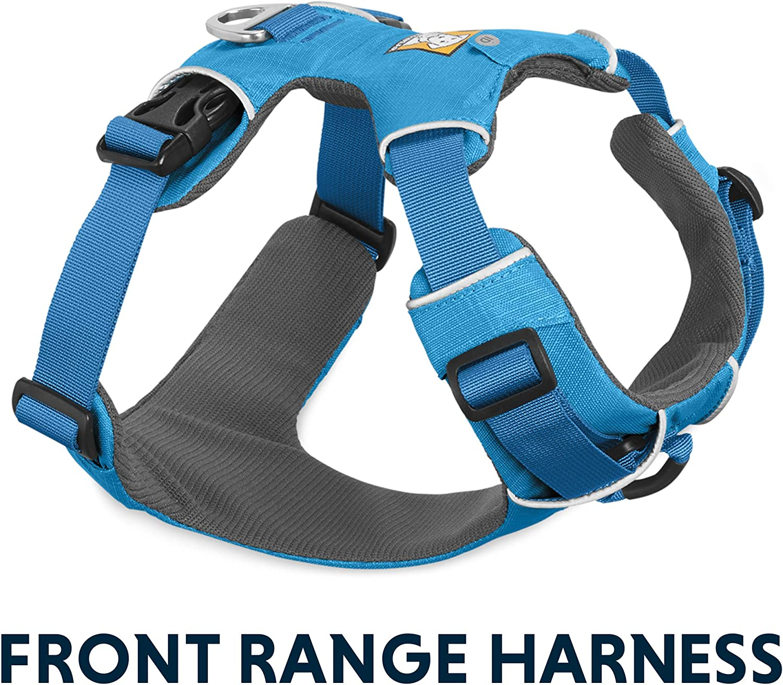 Ruffwear – Front Range Dog Harness Image