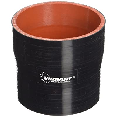 Vibrant 2773 4 Ply Reinfr Sil Tran Con: Automotive