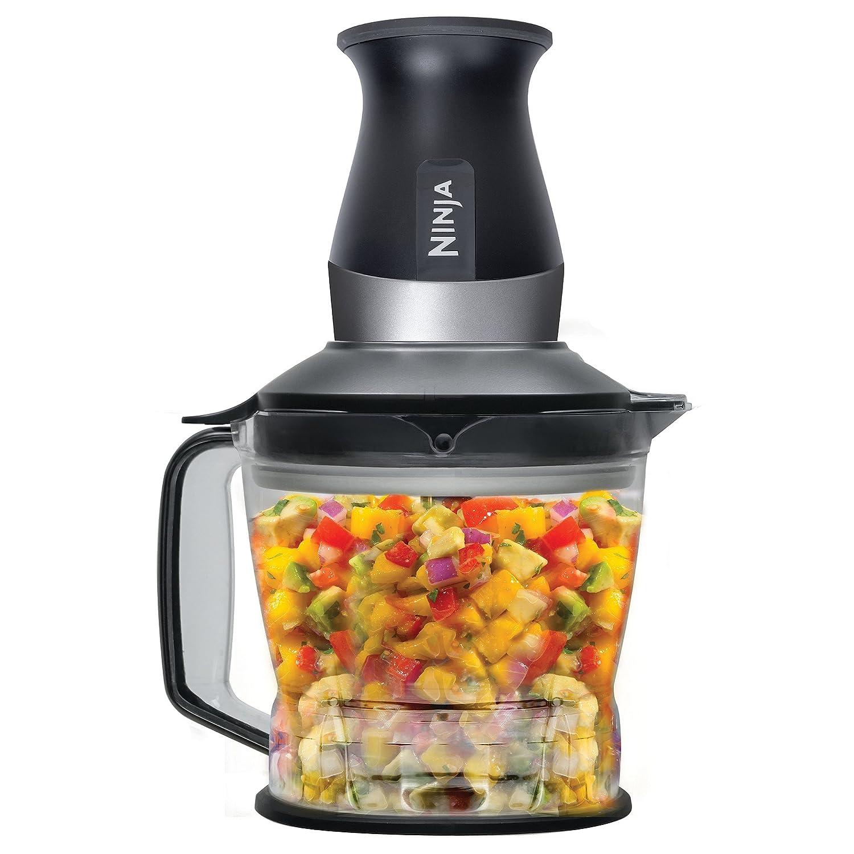 Genial Amazon.com: Nutri Ninja 2 In 1 700 Watt Blender/Processor | QB3005  (Certified Refurbished): Kitchen U0026 Dining