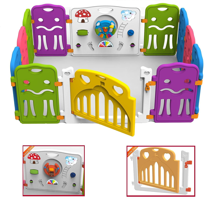 STAR iBaby Play Castle XL–Spielplatz castlexl