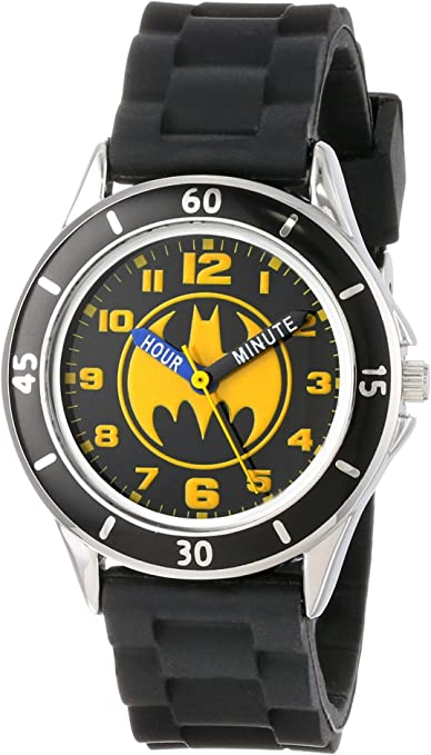 Batman Kids' Analog Watch