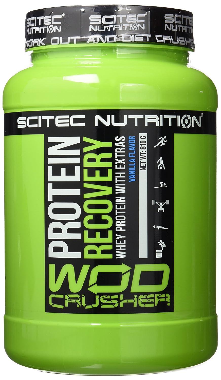 Scitec Nutrition Wod Crusher, Complejo de Proteínas ...