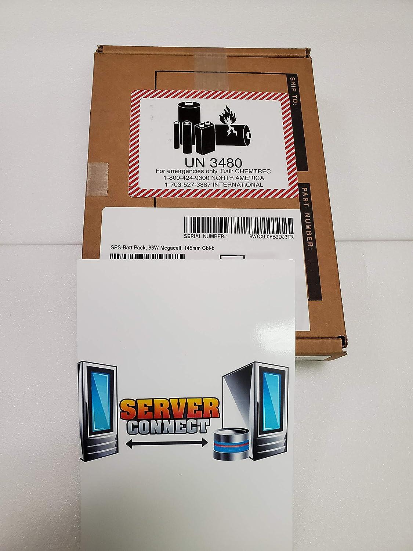 HP 727258-B21 - DL/ML/SL 96W 145mm Smart St