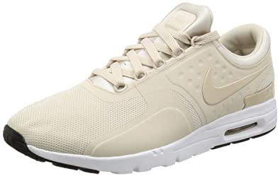 Nike W Air Max Zero Sneaker Damen Schuhe (857661-103): Amazon.de ...