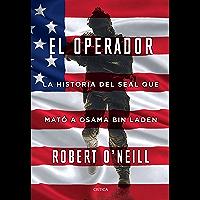 El operador: La historia del SEAL que mató a Osama bin Laden