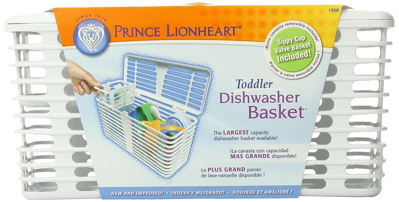 Top 10 Best Dishwasher Baskets For Baby Bottle Parts 2017