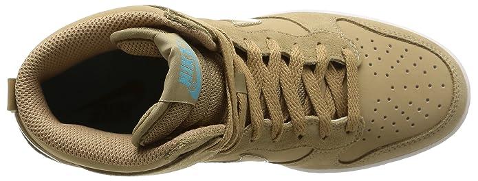 promo code 6d5a3 f0c7c Amazon.com   Nike Womens Dunk Sky Hi Essential Casual Shoes   Basketball