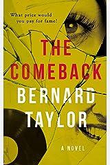 The Comeback Kindle Edition