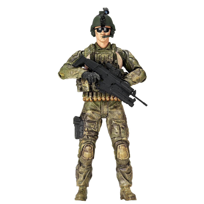 Amazon Sunny Days Entertainment Elite Force Army Rangers 5