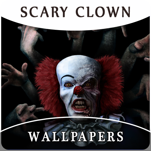 Scary Clown Wallpapers And Background