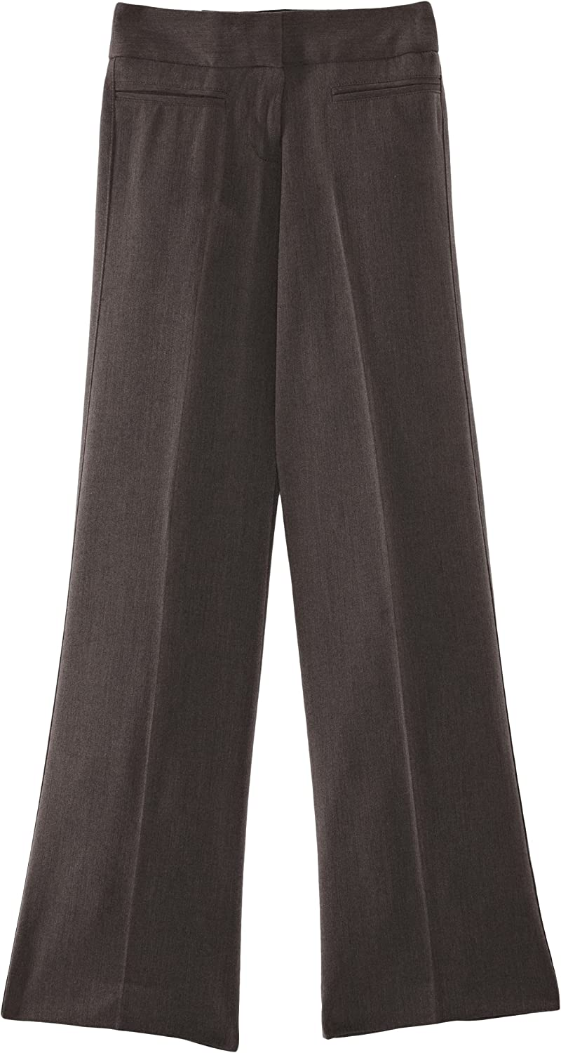 Blue Max Banner Senior Girls Grenwich with Fly School Trousers