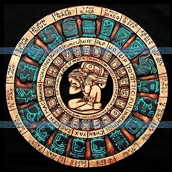 Aztec mayan home decor