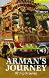 CER0: Arman's Journey Starter/Beginner (Cambridge English Readers)