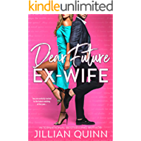 Dear Future Ex-wife