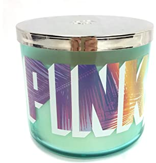 Victoria/'s Secret PINK SCENTED CANDLE Can/'t Touch This NICE COCONUT 1 Wick NEW