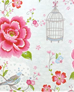 Pip Studio Tapete Birds in Paradise blau 313015: Amazon.de: Küche ...
