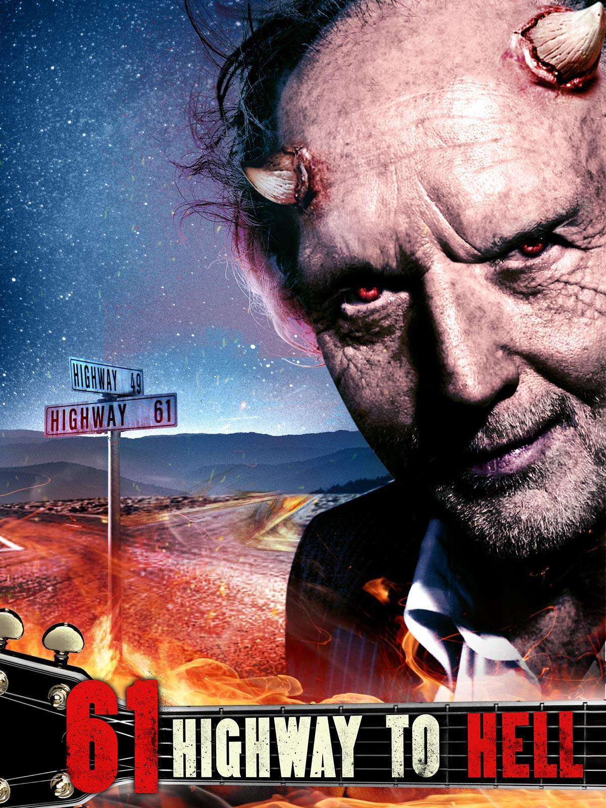 61: Highway to Hell on Amazon Prime Video UK