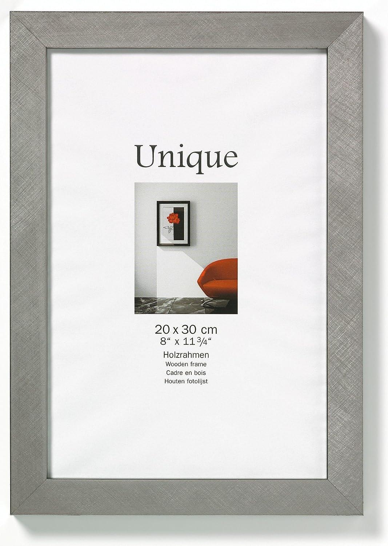 Fotolijst 100 X 50.Walther Design Dg060d Unique 5 Wooden Picture Frame 19 75 X 23 50