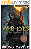 Web of Eyes: (Buried Goddess Saga Book 1)