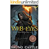 Web of Eyes: An Epic Fantasy Adventure (Buried Goddess Saga Book 1)