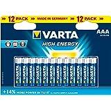 Varta -4903-12B - Pilas