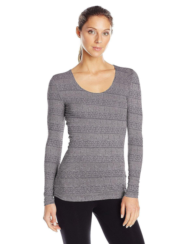 32 Degrees Heat Womens Medium Weight Base Layer Shirt