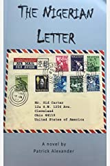 The Nigerian Letter Kindle Edition