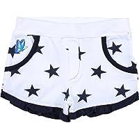 Pantalones cortos de navegación para niña