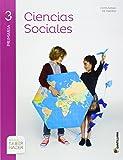 Ep 3 - Sociales (+atlas) - Saber Hacer [Comunidad de Madrid]