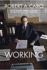 Working: Researching, Interviewing, Writing Hardcover