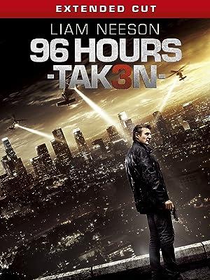 Taken 96 Hours