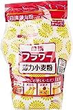 Nisshin Seifun Wheat Flour Komugiko, 1kg