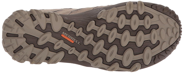 Merrell Women's Chameleon 7 Limit Stretch Hiking Boot B0725R6L4P 8.5 B(M) US Brindle