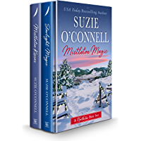 Mistletoe Magic (Northstar Box Sets Book 3)