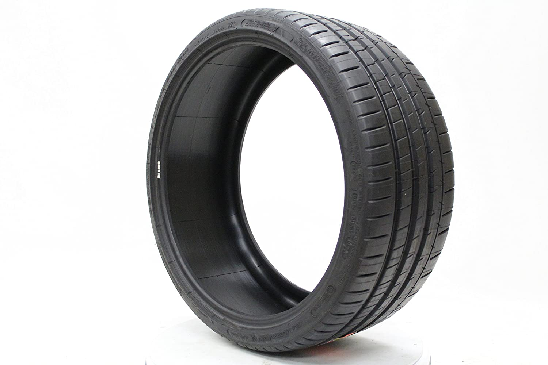 Michelin Pilot Super Sport}