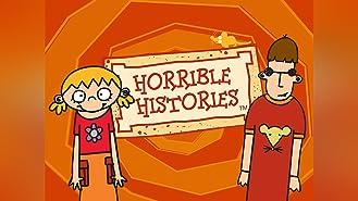 Horrible Histories Volume 1