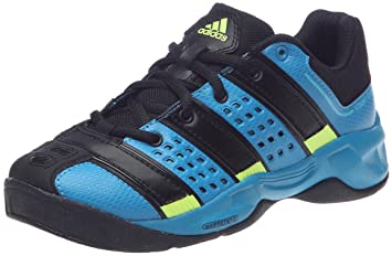 63cfe4b4000 ADIDAS Court Stabil Junior Indoor Shoes