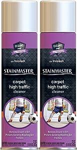 Stainmaster Carpet High Traffic Cleaner, 44 Fl Oz