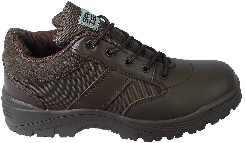 Savage Island Chaussures de Patrouille Combat Sécurité