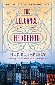 The Elegance of the Hedgehog (English Edition)