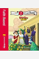 Brave Queen Esther: Level 2 (I Can Read! / Adventure Bible) Kindle Edition