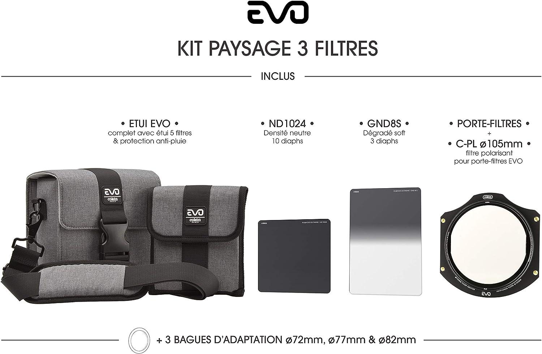 Cokin Evo 3 Filters Landscape Kit Camera Photo
