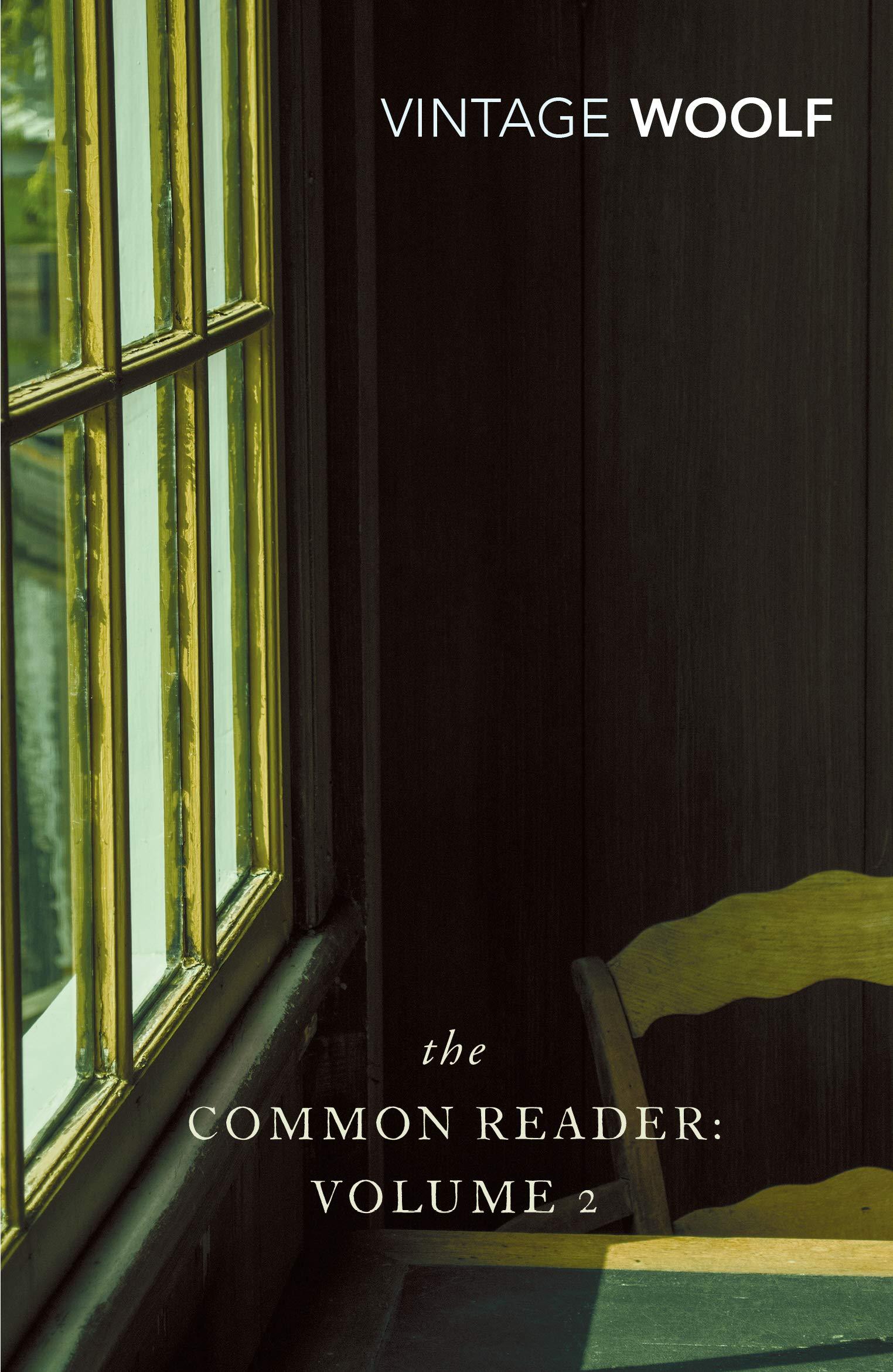 Download Common Reader: v. 2 pdf