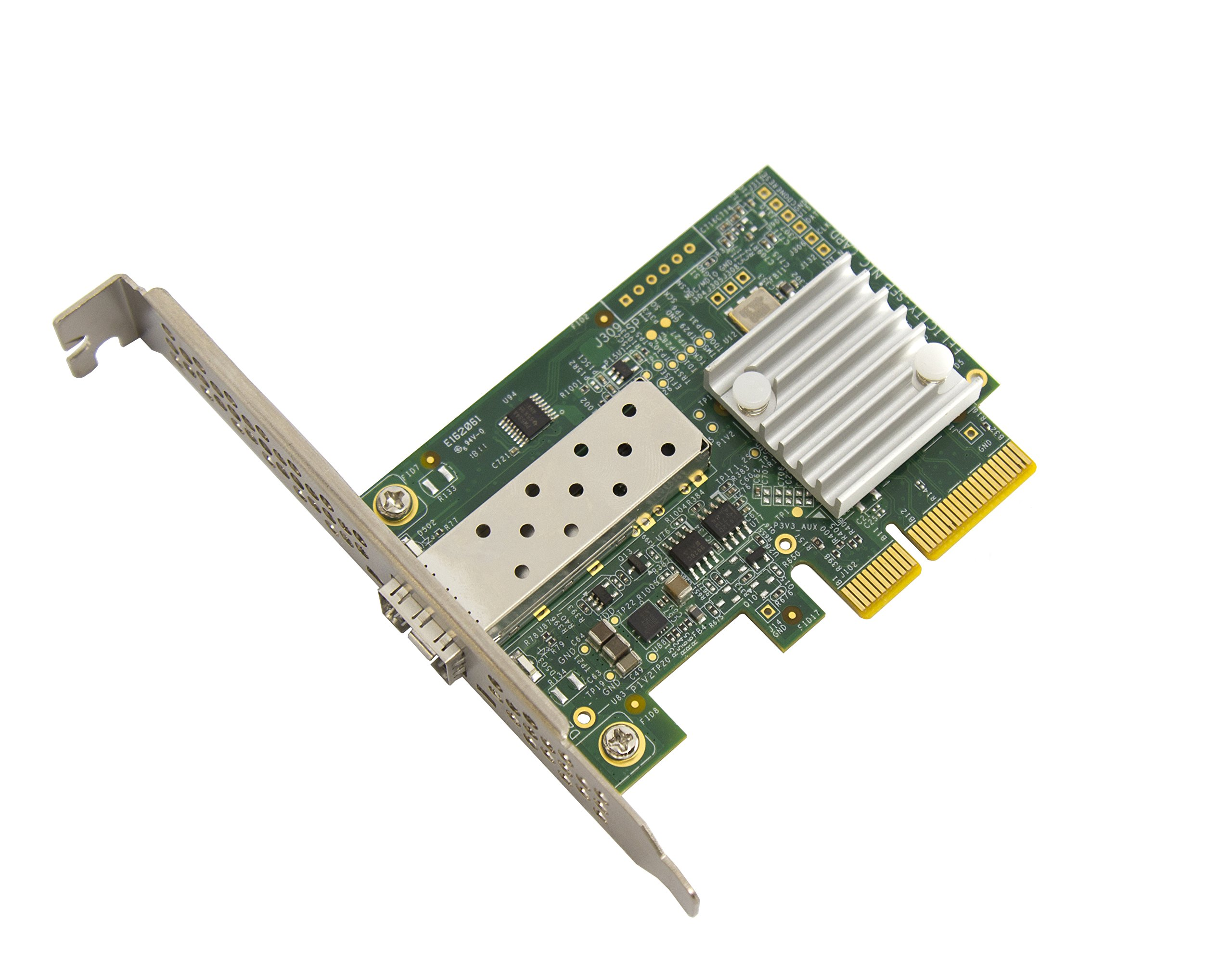 Aquantia AQtion SFP+ NIC, 10G Ethernet Network Adapter