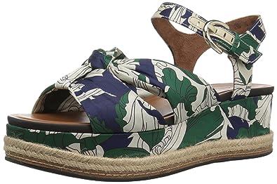 23d47b617 Amazon.com | Naturalizer Women's Berry Espadrille Wedge Sandal ...