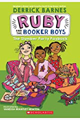 The Slumber Party Payback (Ruby and the Booker Boys) Paperback